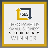 Theo Pathitis SBS Winner
